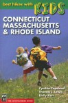 Connecticut, Massachusetts, & Rhode Island (Best Hikes With Kids) - Cynthia L. Copeland, Lewis Thomas