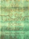 The Breaking of the American Social Compact - Frances Fox Piven, Richard A. Cloward