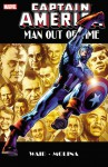 Captain America: Man Out of Time - Mark Waid, Jorge Molina, Jack Kirby