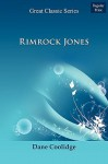 Rimrock Jones - Dane Coolidge