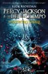 Percy Jackson e gli Dei dell'Olimpo - 5. Lo scontro finale (I Grandi) (Italian Edition) - Rick Riordan, Loredana Baldinucci