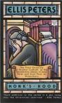 Monk's Hood - Ellis Peters, Brandy Martin