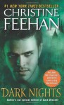 Dark Nights - Christine Feehan
