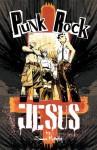 Punk Rock Jesus (Punk Rock Jesus, #5) - Sean Murphy