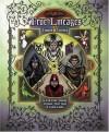 Houses of Hermes: True Lineages (Ars Magica Fantasy Roleplaying) - Erik Dahl; Timothy Ferguson; Matt Ryan; David Woods, Erik Dahl, David Woods, Matt Ryan, Timothy Ferguson