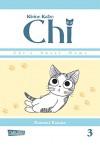 Kleine Katze Chi, Band 3: Chi's sweet home - Konami Kanata