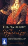 The Virgin's Lover (Playaway edition) - Philippa Gregory