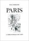 Paris (Paris) - Paul Morand, Charmet de Raymond