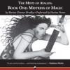 Mistress of Magic (The Mists of Avalon, #1) - Marion Zimmer Bradley, Davina Porter