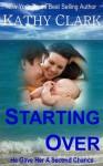 Starting Over - Kathy Clark
