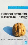 Rational Emotive Behaviour Therapy in a Nutshell - Neenan Michael, Windy Dryden
