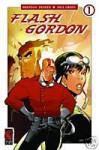 Flash Gordon - The Mercy Wars Chapter One: Blast Off! - Brendan Deneen, Paul Green