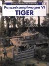 Panzerkampfwagen VI Tiger - Jerry Scutts