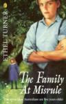 The Family at Misrule - Ethel Turner
