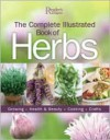 The Complete Illustrated Book of Herbs - Reader's Digest Association, Reader's Digest Association