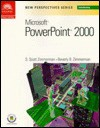 New Perspectives on Microsoft PowerPoint 2000 - Introductory - Beverly B. Zimmerman, S. Scott Zimmerman