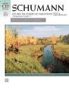 Schumann: Symphonic Etudes, Opus 13 for the Piano: Etudes En Forme de Variations [With CD (Audio)] - Robert Schumann, Maurice Hinson