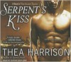 Serpent's Kiss - Thea Harrison, Sophie Eastlake