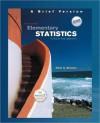 Elementary Statistics - Allan Bluman