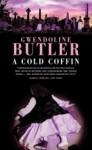 A Cold Coffin - Gwendoline Butler
