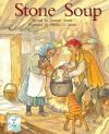 Stone Soup - Annette Smith, Naomi C. Lewis