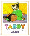 Tabby - Aliki