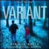 Variant - Robison Wells, Michael Goldstrom