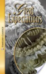 Great Expectations - Charles Dickens, David Trotter, Charlotte Mitchell