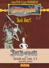 Dungeon: Zenith Set, Vols. 1–3 - Joann Sfar, Lewis Trondheim