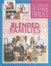 Blended Families (The Changing Face Of Modern Families) - Rae Simons