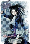 Rosario+Vampire: Season II, Vol. 8: The Secret of the Rosario - Akihisa Ikeda