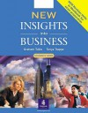 New Insights Into Business - Tonya Trappe, Graham Tullis