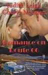 Romance on Route 66 - Cheryl Norman, Judith Leigh