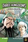 Three Kingdoms Volume 09: The Three Kingdoms - Wei Dong Chen, Xiao Long Liang