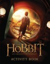 The Hobbit: An Unexpected Journey - Activity Book - Paddy Kempshall
