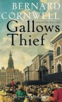 Gallows Thief - Bernard Cornwell, James Frain