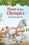 Hour of the Olympics - Mary Pope Osborne