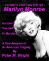 Coroner's Cold Case #81128 : Marilyn Monroe - Peter Wright, Public Domaine Photos National Archives, Public Domaine Photos Wikimedia commons