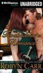 The Troubadour's Romance - Robyn Carr, Anne Flosnik