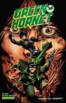 Green Hornet Volume 6 - Jai Nitz, Igor Vitorino, Ronan Cliquet, Jethro Morales