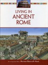 Living in the Ancient World Set - Roger Kean, Oliver Frey