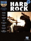 Hard Rock: Drum Play-Along Volume 3 [With CD] - Hal Leonard Publishing Company