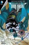 Legends of the Dark Knight (2012- ) #16 - Jeff Parker, Gabriel Hardman