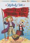 The Mad, Mad, Mad, Mad Treasure Hunt (Judy Moody and Stink) - Megan McDonald, Barbara Rosenblat