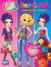 Lisa Frank Dress Up Dolls: Lisa Frank - Modern Publishing
