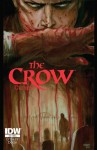 The Crow: Curare #2 - James O'Barr, Antoine Dode