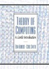 Theory of Computing: A Gentle Introduction - Carl Smith