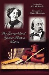 The George Sand Gustave Flaubert Letters - Gustave Flaubert, George Sand, A. L. McKenzie, Stuart Sherman