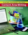 Content-Area Writing: Every Teacher's Guide - Harvey Daniels, Steven Zemelman