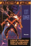 Archivos X-Men: Scott Summers - Chris Claremont, Louise Simonson